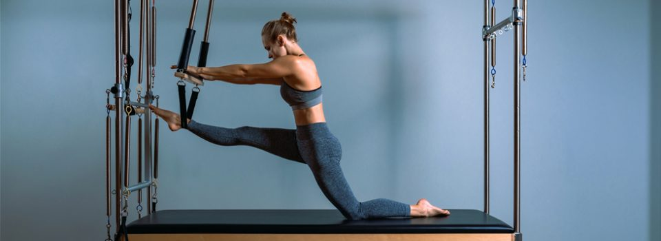 Clinica COFIB - Pilates